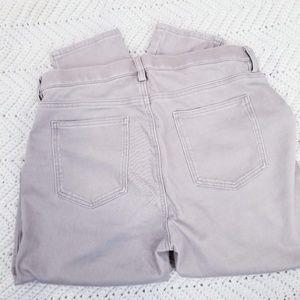 Uniqlo Pants & Jumpsuits - Uniqlo Women's Ultra Stretch Khaki Legging
